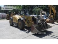 Equipment photo CATERPILLAR TH414CGC TELEHANDLER 1
