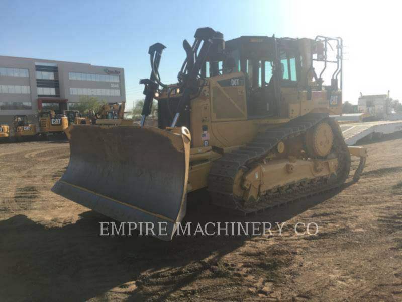 CATERPILLAR TRACTORES DE CADENAS D6T PAT ST equipment  photo 3