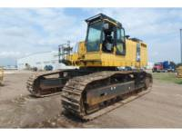 Equipment photo KOMATSU PC1250LC-8 PELLES SUR CHAINES 1