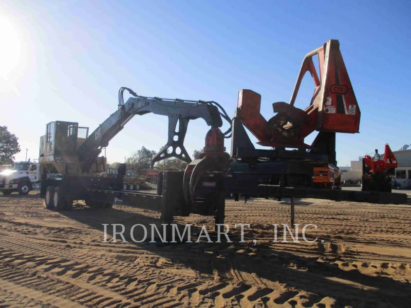 CATERPILLAR KNUCKLEBOOM LOADER 559CDS equipment  photo 3
