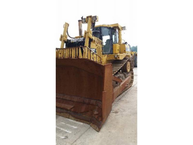 CATERPILLAR 鉱業用ブルドーザ D9T equipment  photo 1