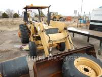 FORD / NEW HOLLAND INDUSTRIAL LOADER 345C equipment  photo 4