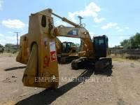 CATERPILLAR EXCAVADORAS DE CADENAS 320C equipment  photo 1