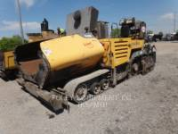 Equipment photo VOLVO PF6110 PAVIMENTADORA DE ASFALTO 1