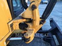 CATERPILLAR KETTEN-HYDRAULIKBAGGER 305ECR ATQ equipment  photo 22