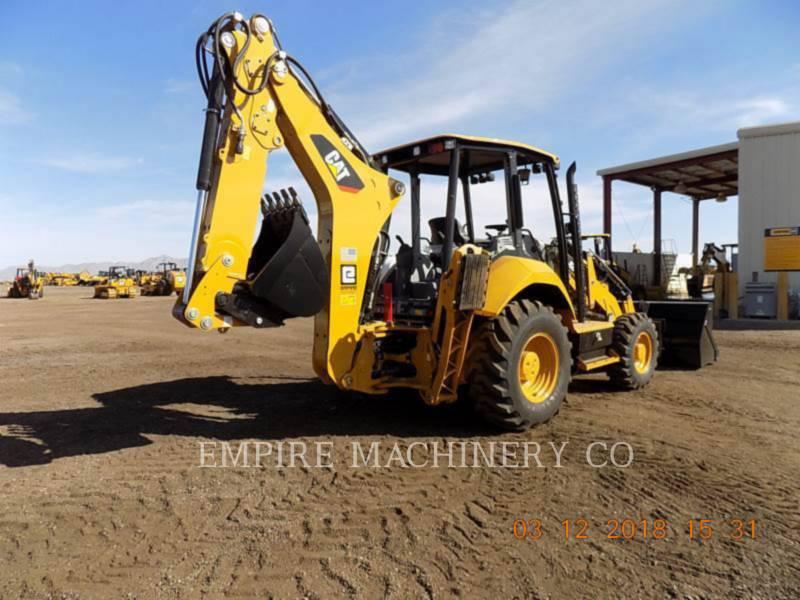 CATERPILLAR BACKHOE LOADERS 420F2 HRC equipment  photo 3