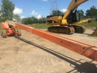 JLG INDUSTRIES, INC. RIDICARE – BRAŢ 600S equipment  photo 20