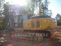 JOHN DEERE TRACK EXCAVATORS 350D LC equipment  photo 7