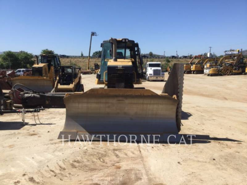 CATERPILLAR TRACK TYPE TRACTORS D6K2 SL equipment  photo 4
