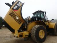 CATERPILLAR WHEEL LOADERS/INTEGRATED TOOLCARRIERS 980K equipment  photo 21