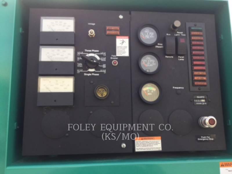 CUMMINS FISSO - DIESEL 125KWEP equipment  photo 5