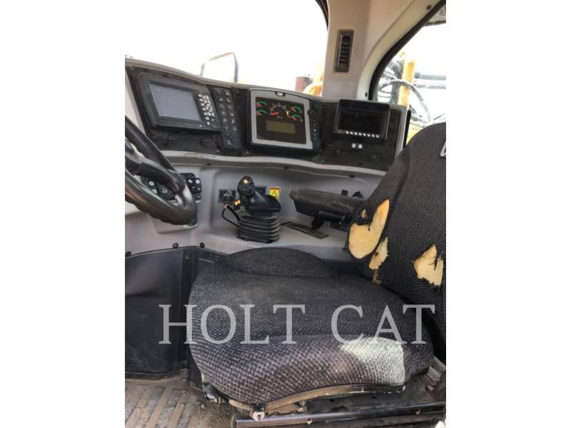 CATERPILLAR WHEEL TRACTOR SCRAPERS 627H equipment  photo 9