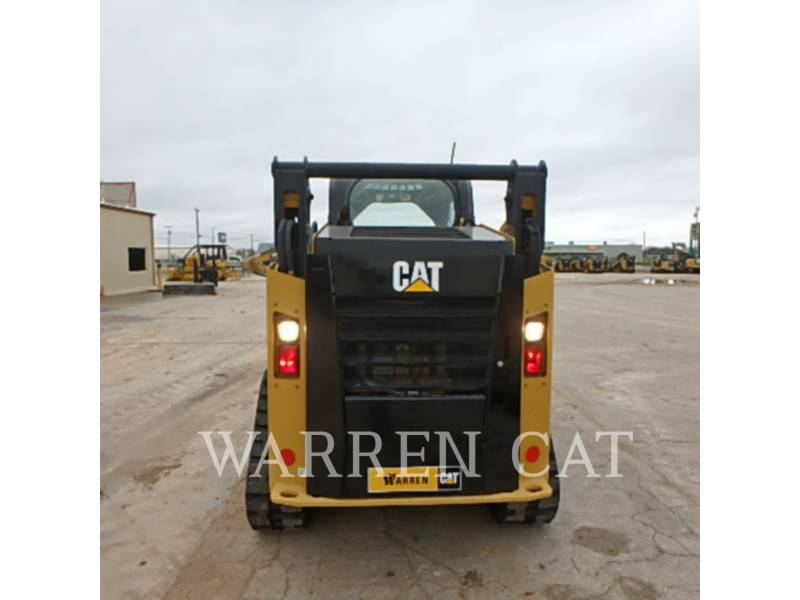 CATERPILLAR CARGADORES DE CADENAS 259D equipment  photo 6