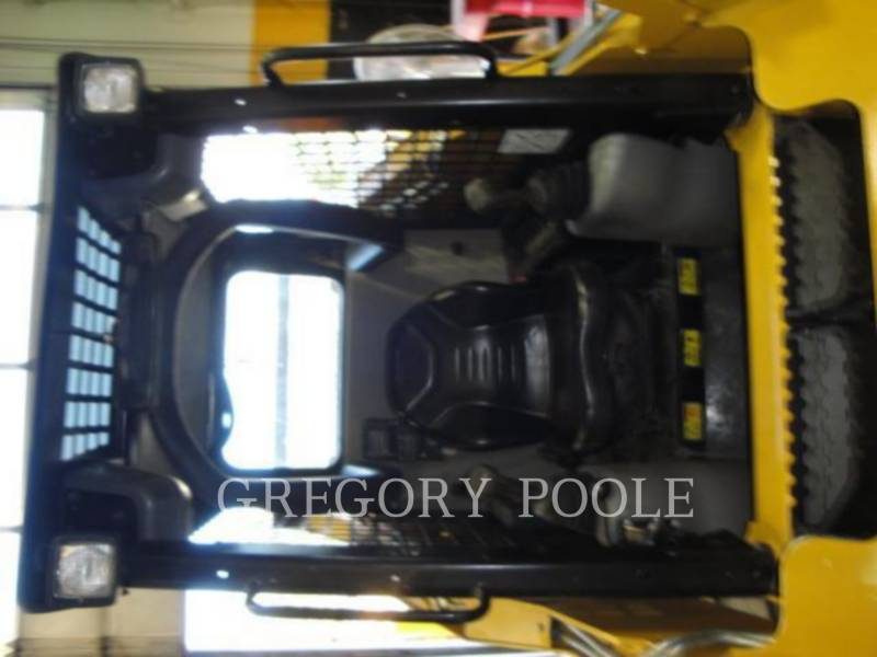 CATERPILLAR PALE CINGOLATE MULTI TERRAIN 259B3 equipment  photo 11