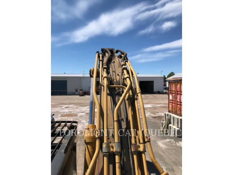 CATERPILLAR ESCAVATORI CINGOLATI 345CL equipment  photo 19