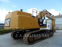 CATERPILLAR TRACK EXCAVATORS 349D2L equipment  photo 2