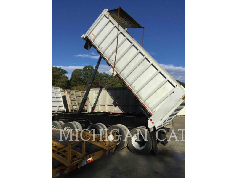FRUEHAUF REMORQUES LEAD&PUP equipment  photo 11