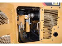 CATERPILLAR TANDEMOWY WALEC WIBRACYJNY DO ASFALTU (STAL-STAL) CB 54 B equipment  photo 12