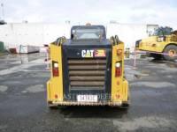 Caterpillar ÎNCĂRCĂTOARE PENTRU TEREN ACCIDENTAT 279DLRC equipment  photo 4