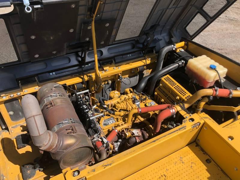 CATERPILLAR TRACK EXCAVATORS 324 E L equipment  photo 11