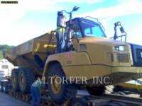 Equipment photo CATERPILLAR 730C ARTICULATED TRUCKS 1