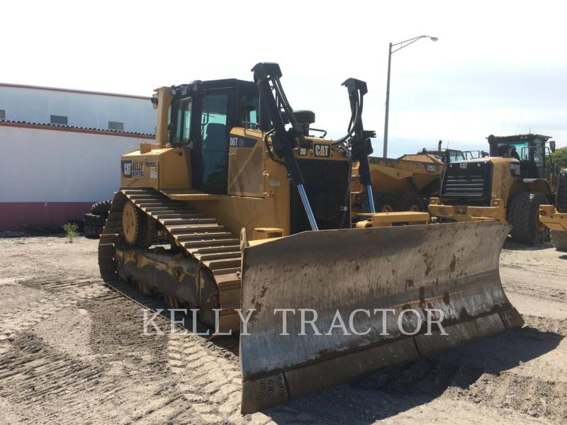 CATERPILLAR TRACK TYPE TRACTORS D6TXWVP equipment  photo 8