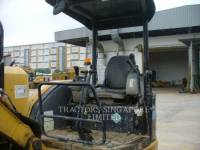 CATERPILLAR TRACK EXCAVATORS 303.5DCR equipment  photo 15
