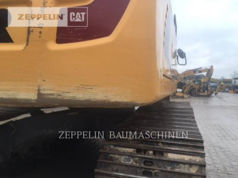 LIEBHERR PELLES SUR CHAINES R926LI equipment  photo 15