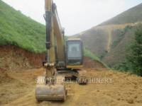 Equipment photo CATERPILLAR 313D2GC TRACK EXCAVATORS 1