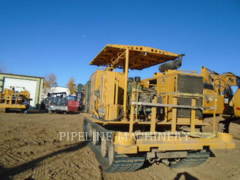 PRINOTH EQUIPO VARIADO / OTRO T8 WELDER equipment  photo 4