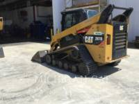 CATERPILLAR CARGADORES MULTITERRENO 287D AQ equipment  photo 4