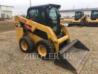 CATERPILLAR PALE COMPATTE SKID STEER 226DSR equipment  photo 3