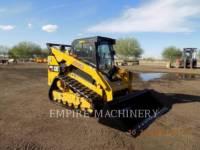 Equipment photo CATERPILLAR 299D2XHP 多様地形対応ローダ 1