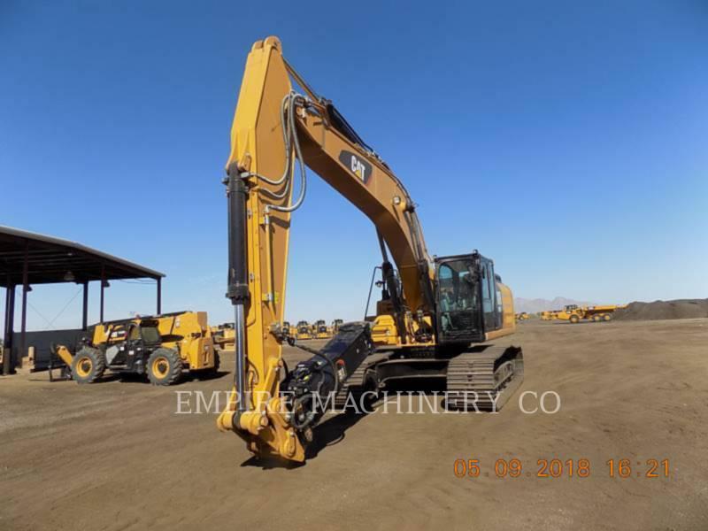 CATERPILLAR TRACK EXCAVATORS 336FL    P equipment  photo 4