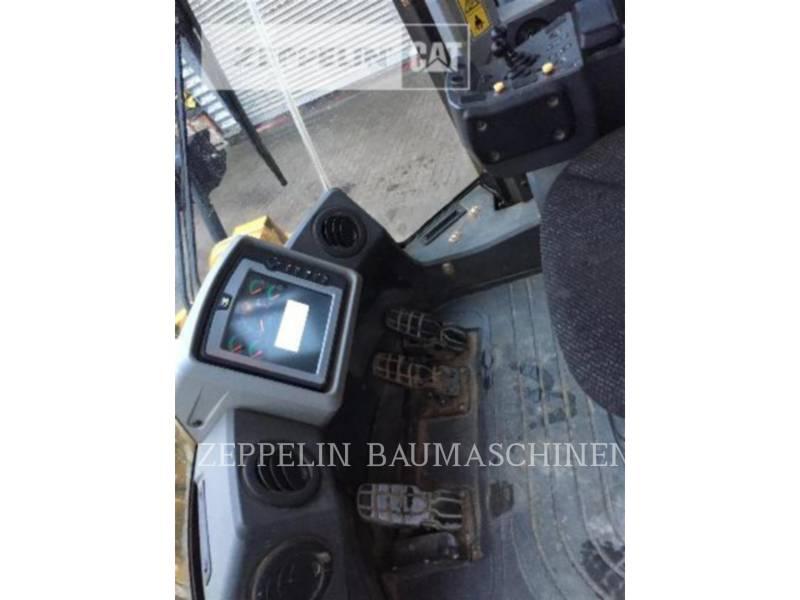 CATERPILLAR RADLADER/INDUSTRIE-RADLADER 966K equipment  photo 8