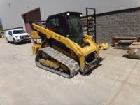 CATERPILLAR SKID STEER LOADERS 289DSTD2CA equipment  photo 1