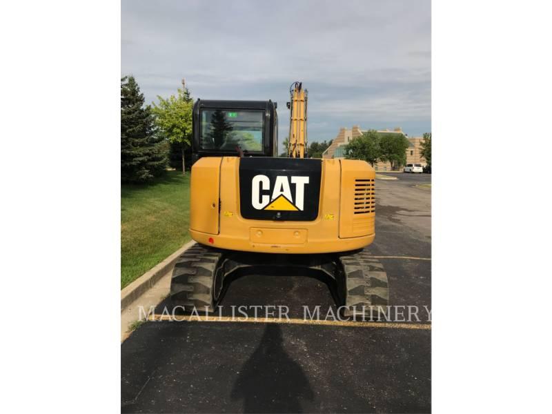 CATERPILLAR PELLES SUR CHAINES 308E2CRSB equipment  photo 4