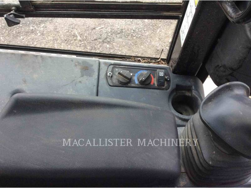 CATERPILLAR KETTENDOZER D5K2LGP equipment  photo 15