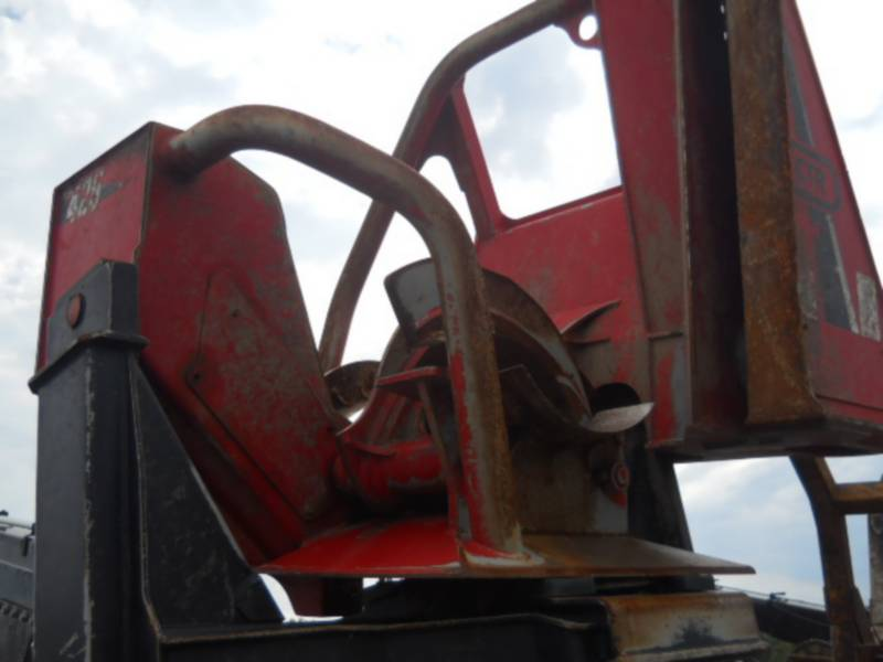 CATERPILLAR ARTICULATION POUR CHARGEUR 579C equipment  photo 4
