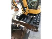 CATERPILLAR KETTEN-HYDRAULIKBAGGER 305E2CR equipment  photo 9
