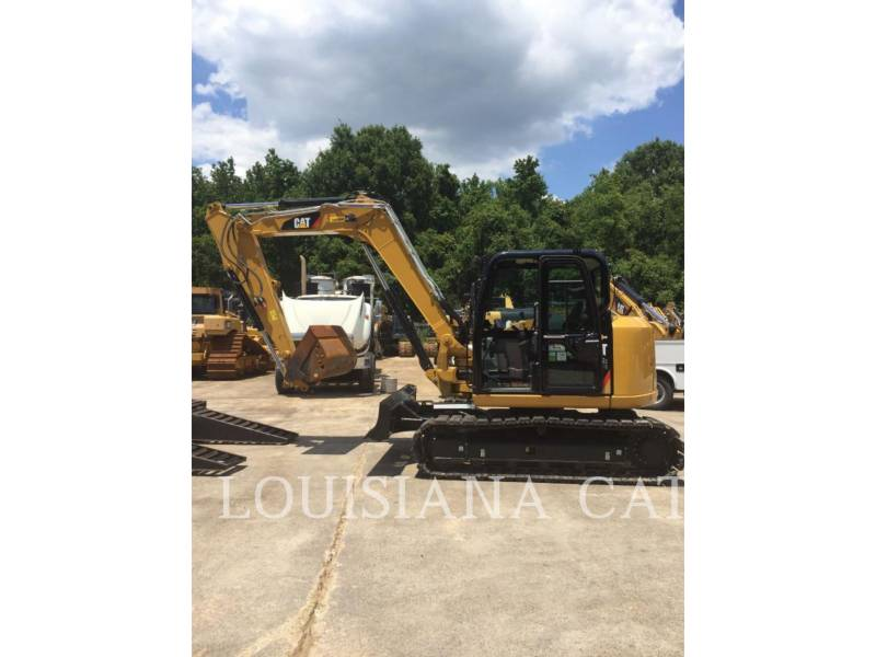 CATERPILLAR PELLES SUR CHAINES 308E2CR SB equipment  photo 2