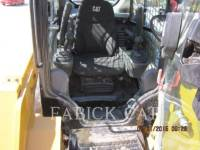 CATERPILLAR PALE COMPATTE SKID STEER 236D equipment  photo 7