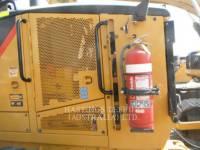 Caterpillar AUTOGREDERE 140M equipment  photo 8