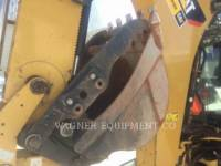 CATERPILLAR BACKHOE LOADERS 420F 4WDE equipment  photo 7