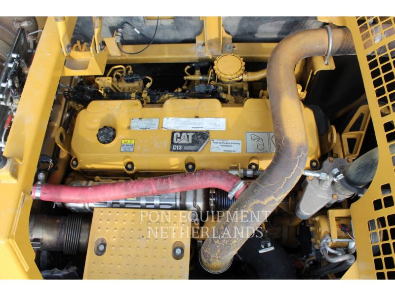 CATERPILLAR KETTEN-HYDRAULIKBAGGER 349 EL VG equipment  photo 15