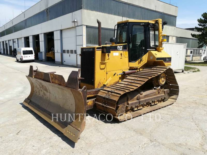 CATERPILLAR TRACK TYPE TRACTORS D5MLGP equipment  photo 19