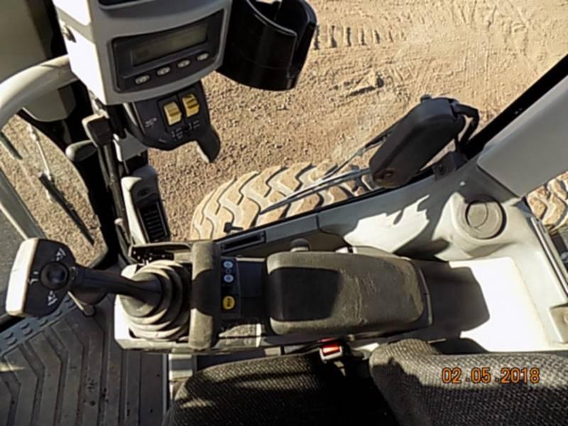 CATERPILLAR MOTORGRADER 140M2 equipment  photo 10