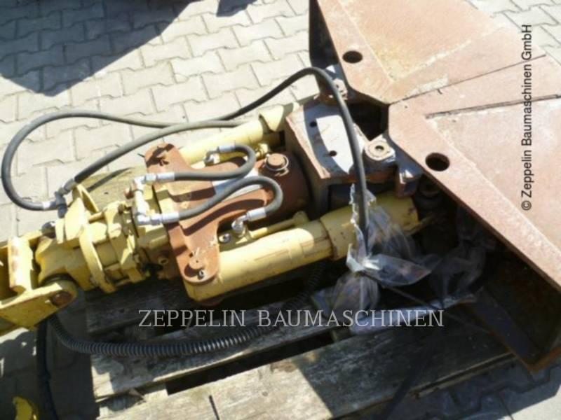 HYDRAULIK-GREIFER-TECHNOLOGIE-GMBH WT - グラップル Zweischalengreifer equipment  photo 5