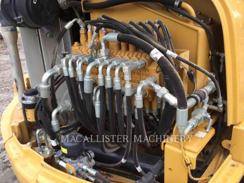CATERPILLAR TRACK EXCAVATORS 305.5ECR equipment  photo 12