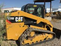 CATERPILLAR CARGADORES MULTITERRENO 279D C3-H2 equipment  photo 3